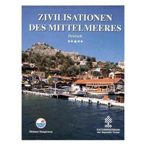 Zivilisationen Des Mıttelmeeres (deutsch)