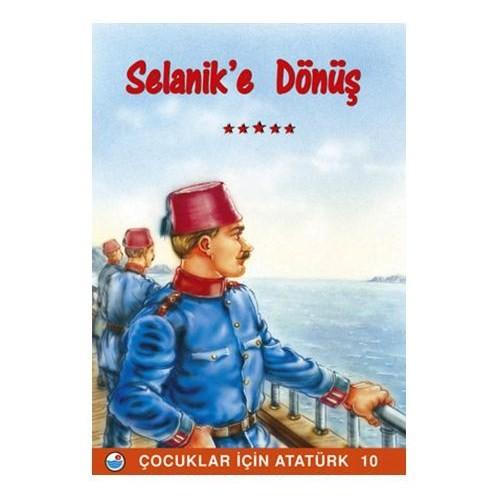 Selanik'e Dönüş