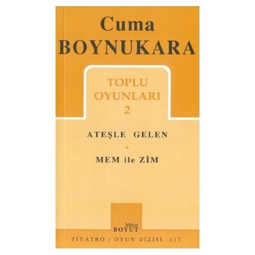 TOPLU OYUNLAR 2 - CUMA BOYNUKARA