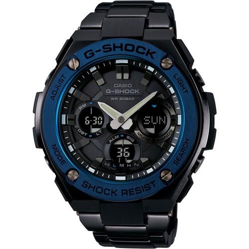 Casio Gst-S110bd-1A2dr Kol Saati