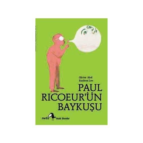 Paul Ricoeur'Ün Baykuşu-Olivier Abel