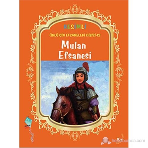 Mulan Efsanesi