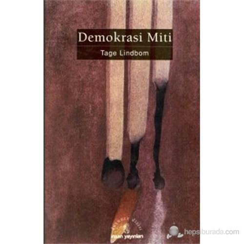 Demokrasi Miti-Tage Lindbom