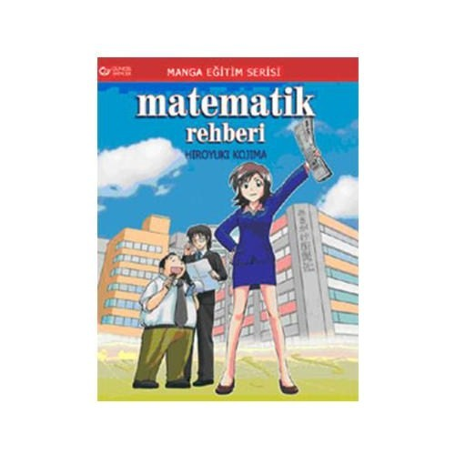 Matematik Rehberi - Manga