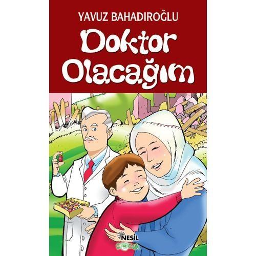 Doktor Olacağım - Yavuz Bahadıroğlu