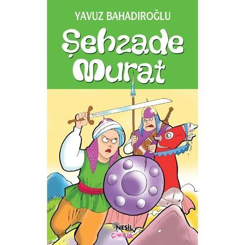 ŞEHZADE MURAT