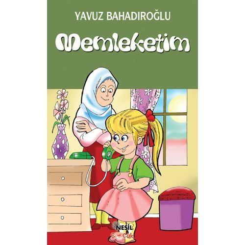 MEMLEKETİM