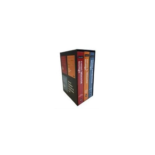 Görsel Sözlükler Mimarlık Ve İç Mimarlık Seti (3 Kitap) - Michael Coates