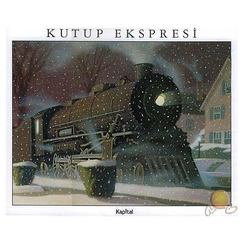 Kutup Ekspresi ( The Polar Express )