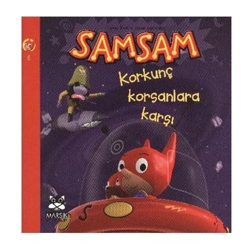 Samsam - Korkunç Korsanlara Karşı