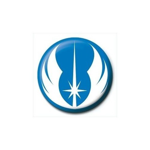 Pyramid International Rozet Star Wars Jedi Symbol