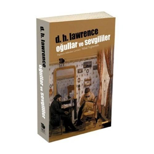 Oğullar Ve Sevgililer-David Herbert Lawrence