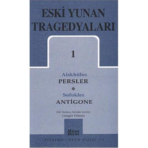 Eski Yunan Tragedyaları 1 - Aiskhülos