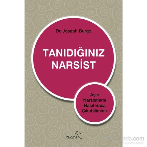 Tanıdığınız Narsist - Joseph Burgo