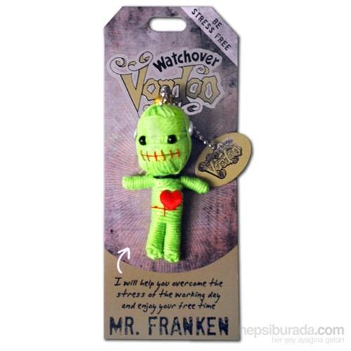Voodoo Mr.Franken Anahtarlık