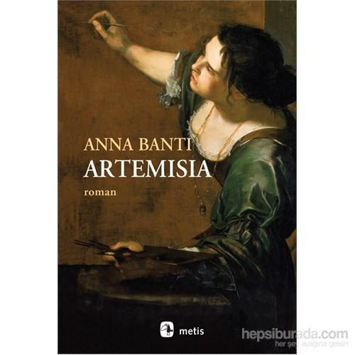 Artemisia - Anna Banti