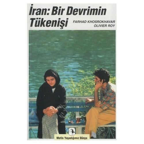 İran: Bir Devrimin Tükenişi (ozsp)