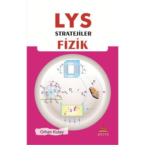 Delta LYS Fizik Strateji Kartları