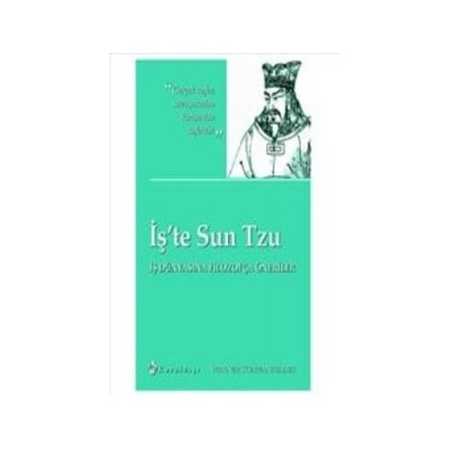 İşte Sun Tzu-Werner Schwanfelder