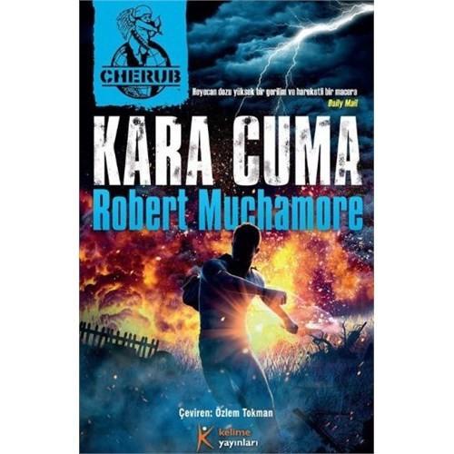 Kara Cuma - Robert Muchamore