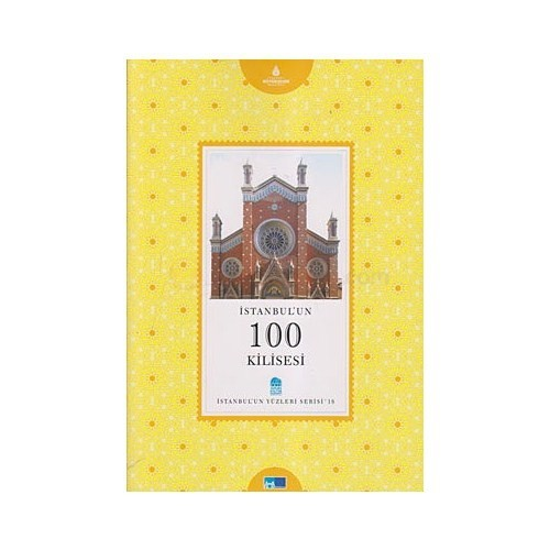 İstanbul'Un 100 Kilisesi-Eva Şarlak