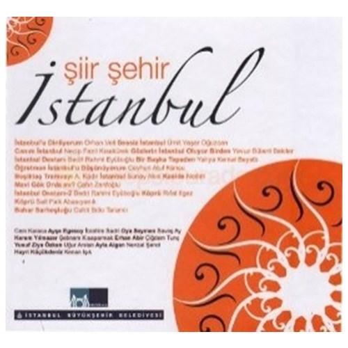 Şiir Şehir İstanbul