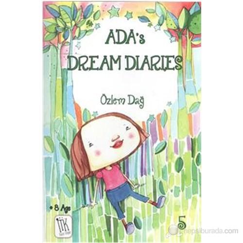 Ada'S Dream Diaries 5-Özlem Dağ