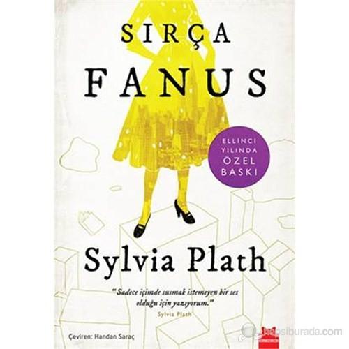 Sırça Fanus - Sylvia Plath