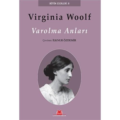 Varolma Anları-Virginia Woolf