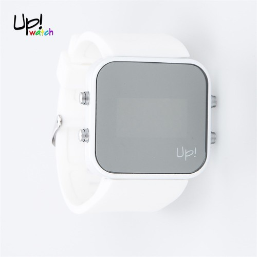 Up Watch Saat Led White