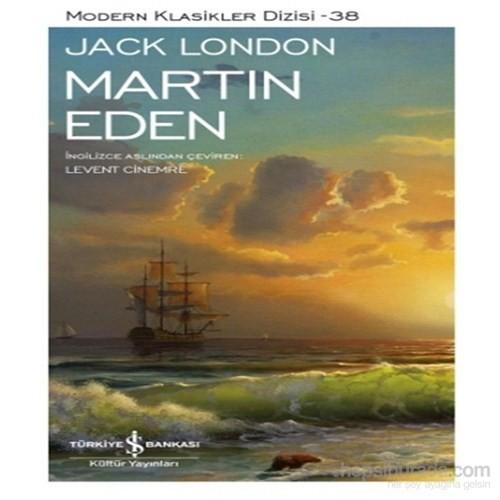 Martın Eden - Jack London