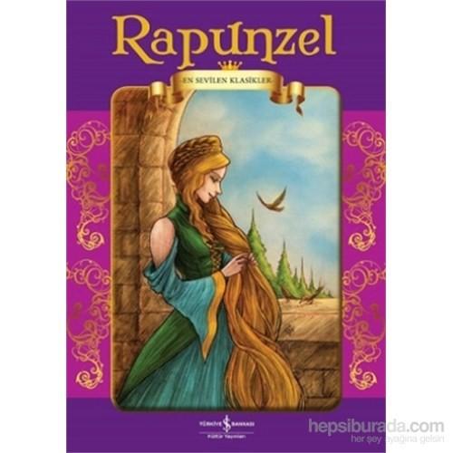 Rapunzel - En Sevilen Klasikler - Grimm Kardeşler