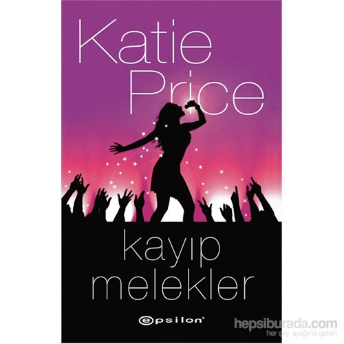 Kayıp Melekler-Katie Price