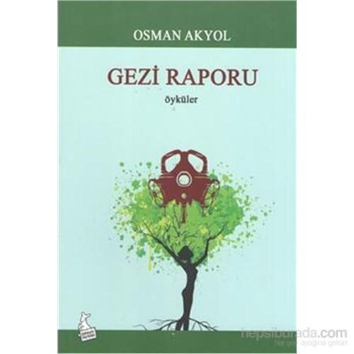 Gezi Raporu