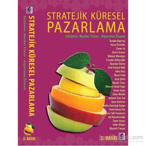 Stratejik Küresel Pazarlama-Kolektif