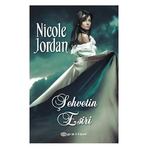 Şehvetin Esiri-Nicole Jordan