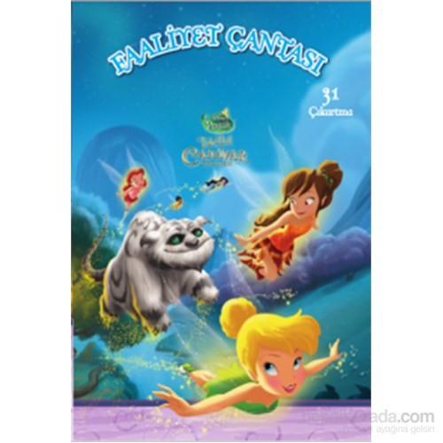 Disney Periler Faaliyet Çantası