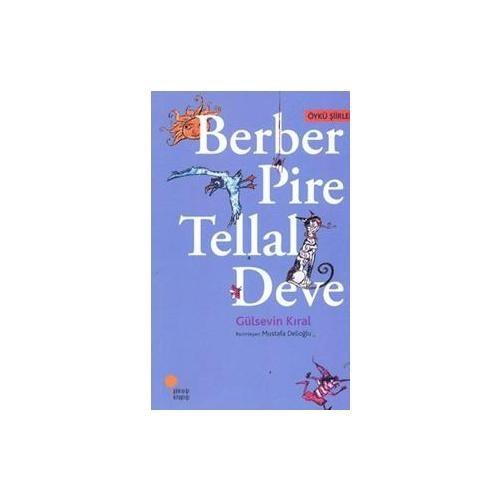 Berber Pire Berber Deve