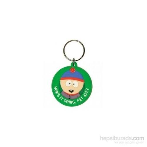 South Park Fat Ass Anahtarlık