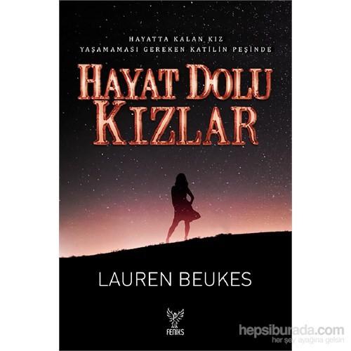 Hayat Dolu Kızlar-Lauren Beukes
