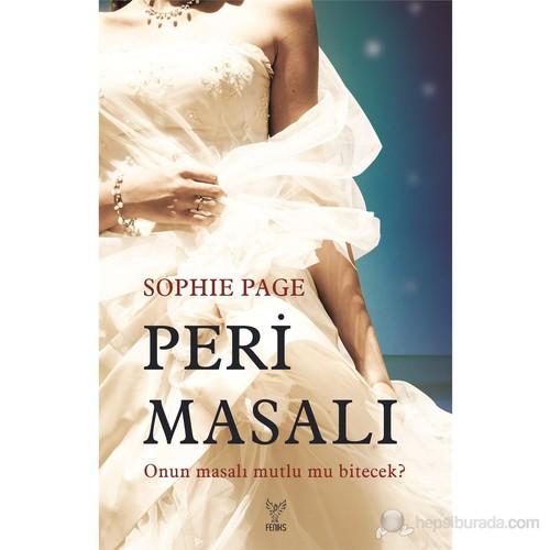 Peri Masalı-Sophie Page