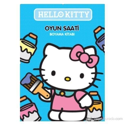 Hello Kitty Oyun Saati-Kolektif