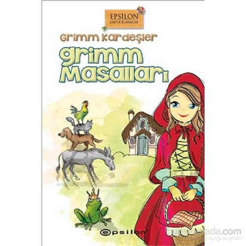 Grimm Masalları-Grimm Kardeşler
