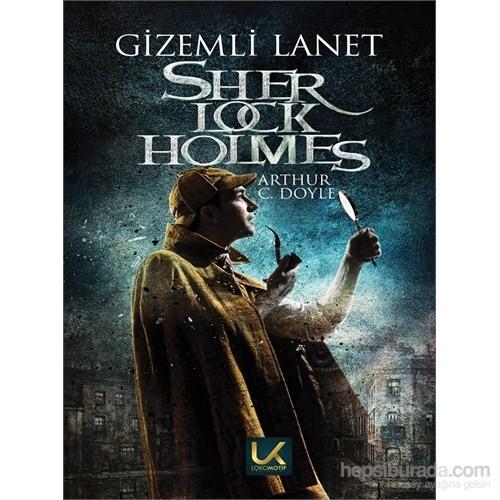 Gizemli Lanet Sherlock Holmes