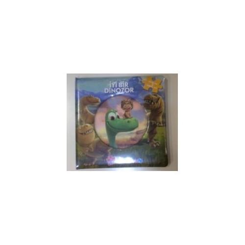 Disney İyi Bir Dinozor İlk Yapboz Kitabım