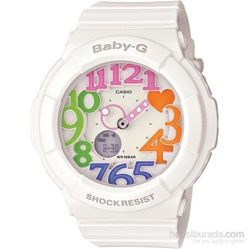 Casio Bga-131-7B3dr Kadın Kol Saati