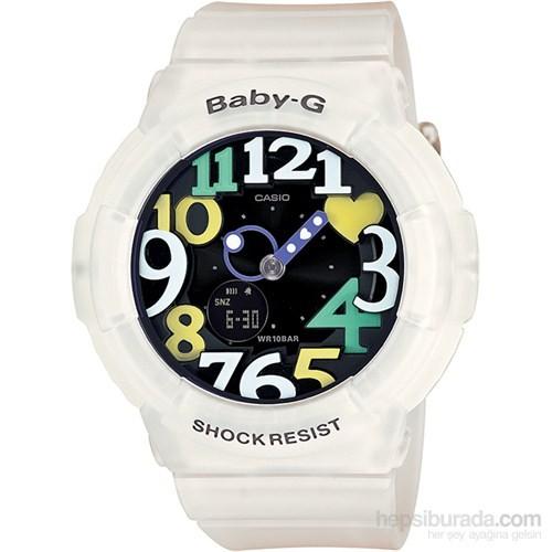 Casio Bga-131-7B4dr Kadın Kol Saati