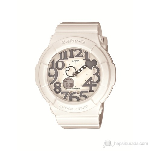 Casio BGA-134-7BDR Kadın Kol Saati
