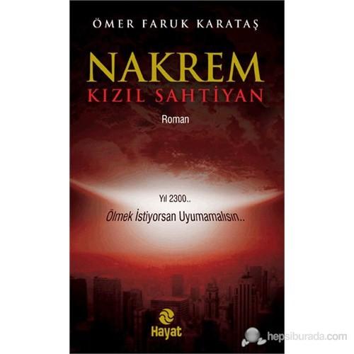 Nakrem- Kızıl Sahtiyan