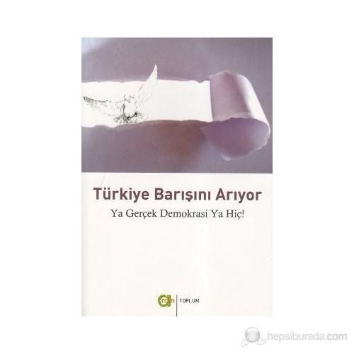 Türkiye Barışını Arıyor